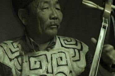 beautiful mongolian folk music video