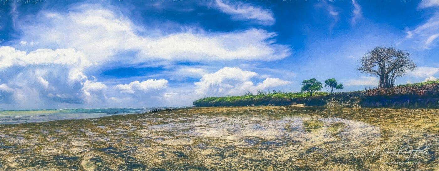 swahili-coast-kenya-panorama-art
