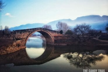 shaxi-ancient-village-stone-bridge-china